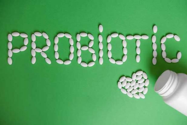 Eat Probiotics