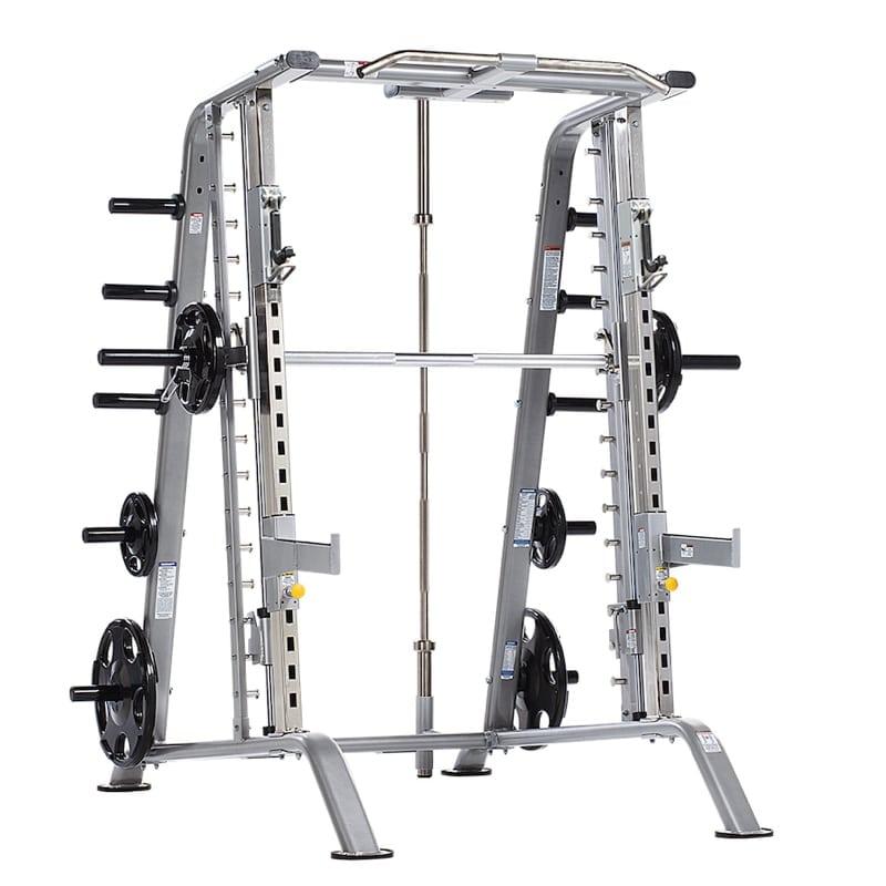 TuffStuff Smith Machine / Half Cage Combo (CSM-600