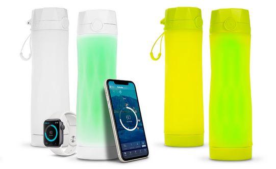 Hidratespark 3 Smart Hydration Bottle 187 Fitness Gizmos