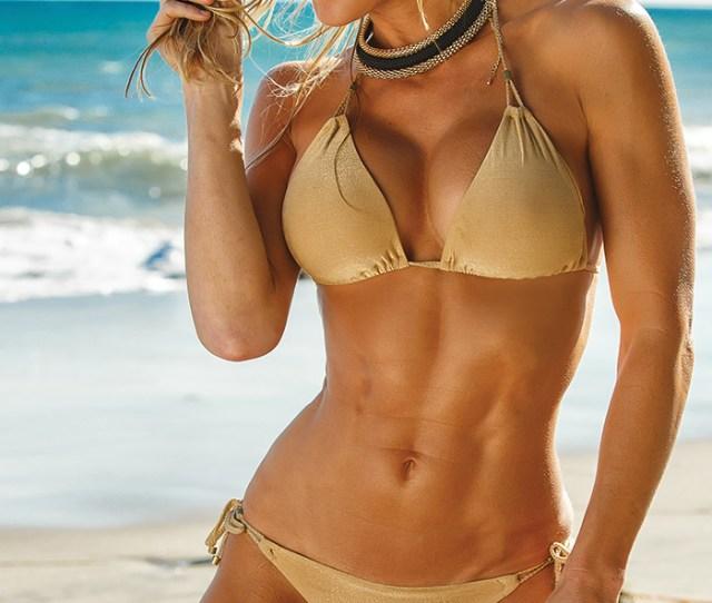 Fitness Gurls Swimsuit Torrie Wilson