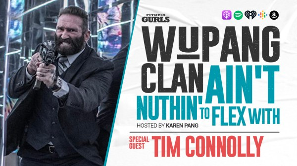 The WuPang Clan: Tim Connelly