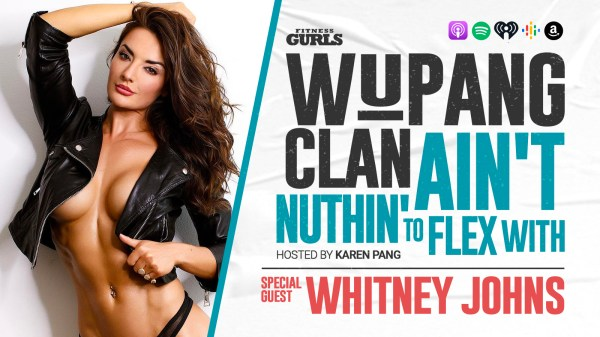 The WuPang Clan: Whitney Johns