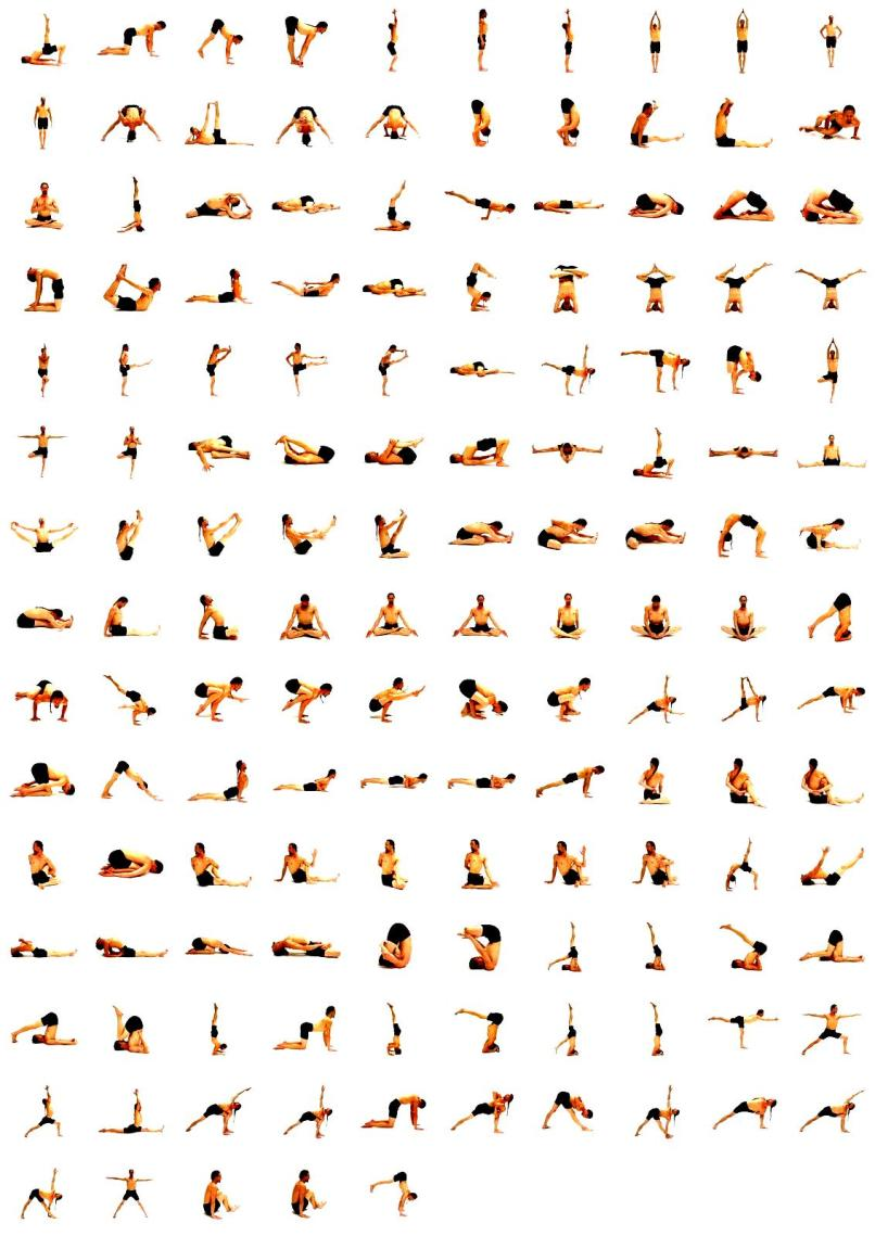 Yoga Asanas Names With Pictures Pdf Free 120th Anniversary Of