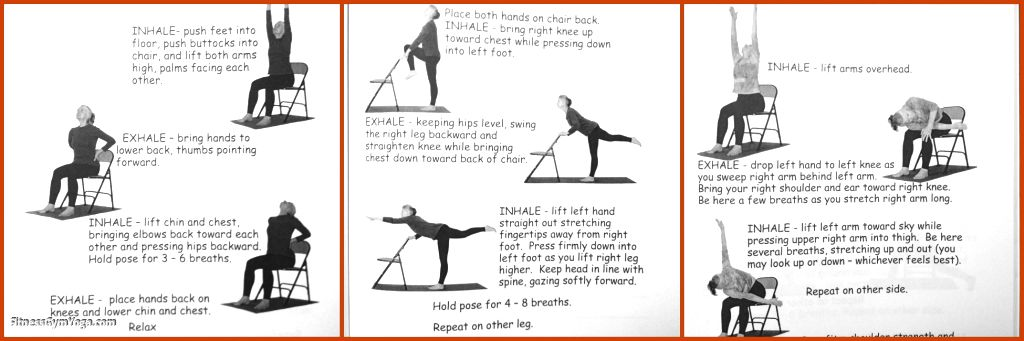 chair exercises for seniors handout plastic folding lawn chairs seated leg | brokeasshome.com