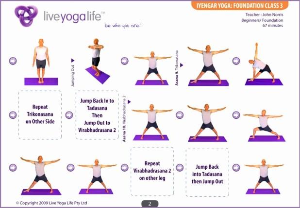 Iyengar Yoga Poses For Beginners 63190042cmnf Inspirational