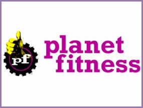 8 Planet Fitness Logo Work Out Picture Media Work Out