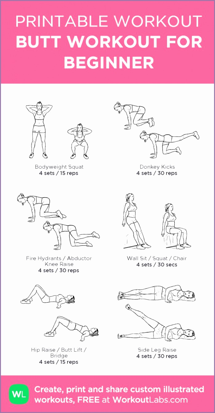 Leg Workouts for Women at Home - Work Out Picture Media ...