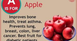 fruits to teat cancer