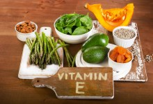 Photo of The Top 5 Vitamins for Perfect Skin