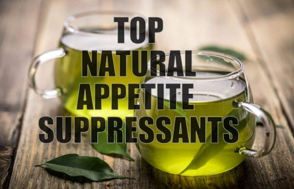 Natural Appetite Suppressants - Can help you to lose weight