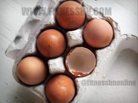 Lose Weight Fast While Sleeping - Have Protein Before Bed