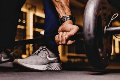 FITT - Frequency i.e How Often You Train (Fitness HN)