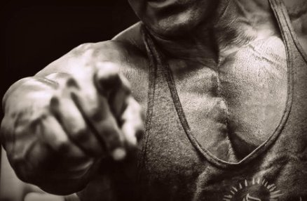 Lifting Light Weights for Fat Loss - The Actual Thing - Fitness HN