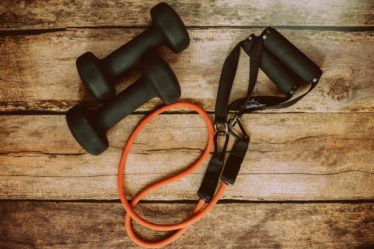 5 Ways to Intensify Your Home Workouts | HIIT Workout at Home - Fitness HN