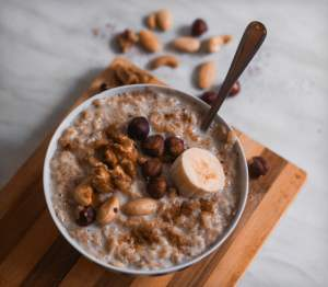 Best Foods to Eat Before a Workout - Oatmeal
