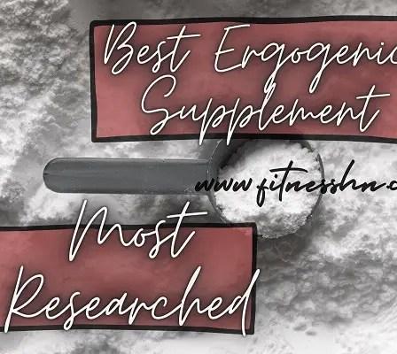 Benefits of Creatine Supplement - Fitness HN
