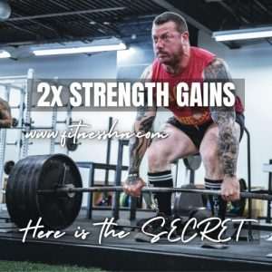 How to Gain Strength Fast - Fitness HN