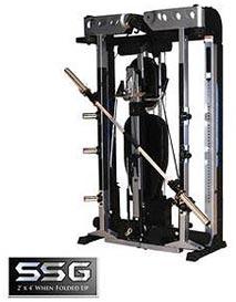prospot fitness ssg home gym review 1