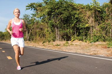 Run Your First 5, 10, 21km