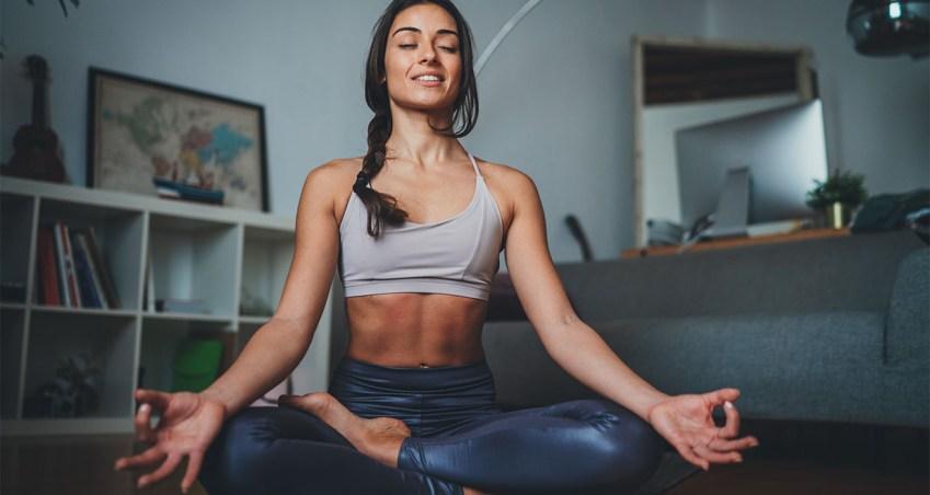 Meditation feature image