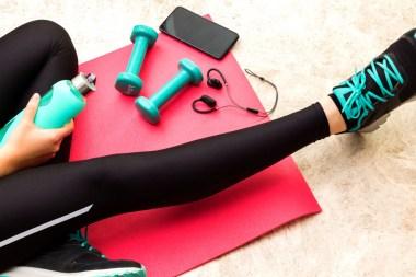 new mega-trends in fitness