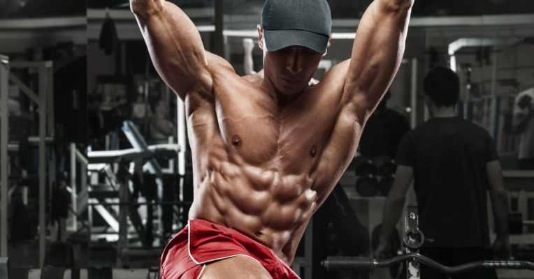 Das Training der seitlichen Bauchmuskeln 1