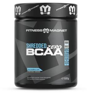 Shredded Bcaa Zero