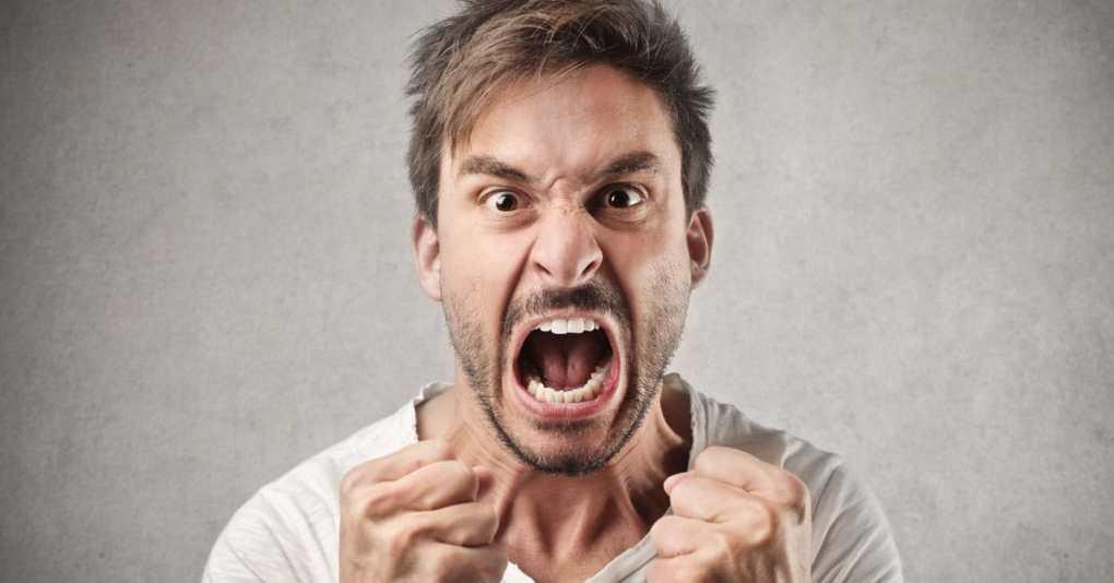 Der verblüffende Zusammenhang zwischen Testosteron und Aggression 1
