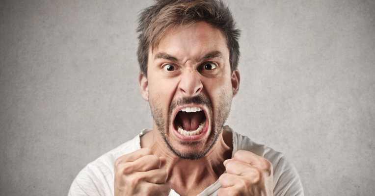 Der verblüffende Zusammenhang zwischen Testosteron und Aggression 7