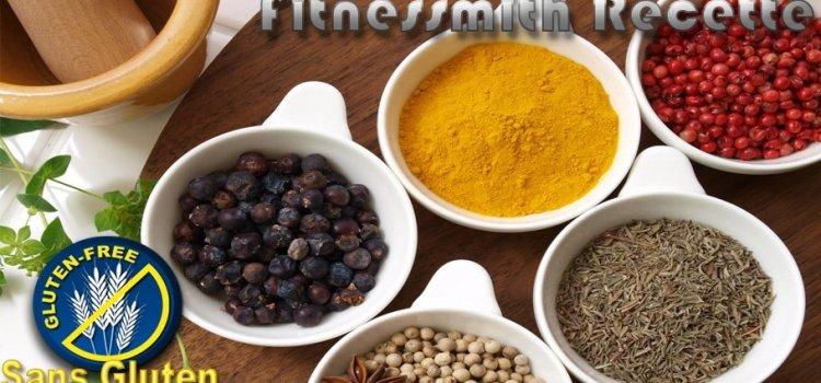 Recette sans glucide ajouté hyper protéiné