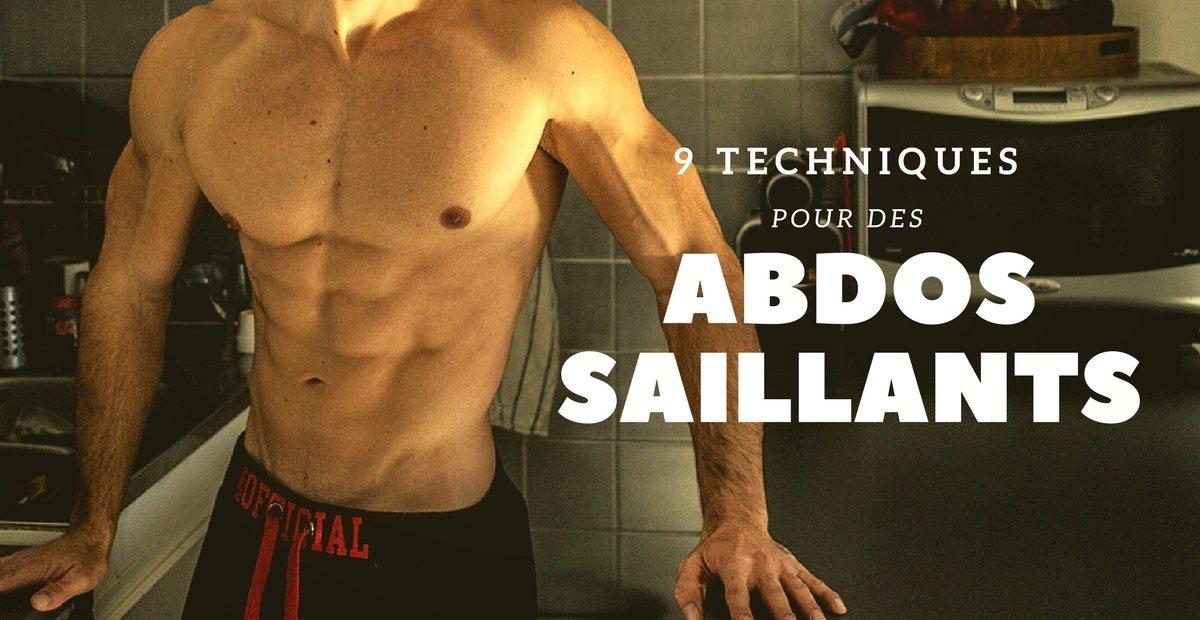 ABDOS SAILLANTS