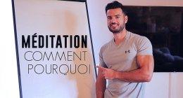 🔒 Méditation & musculation : comment et pourquoi méditer