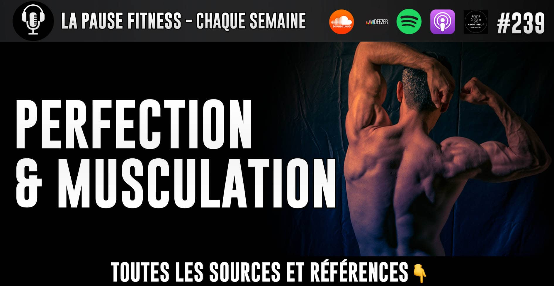 PODCAST MUSCULATION 239