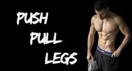 Push pull legs , le programme parfait pour…