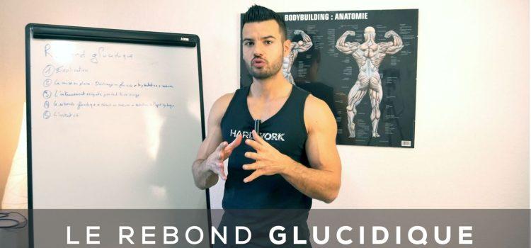 🔒 Comment faire un rebond glucidique et progresser en musculation