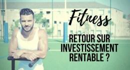 Le fitness : un véritable investissement pour votre bien-être