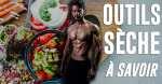 Tout savoir sur la sèche en musculation et la perte de graisse