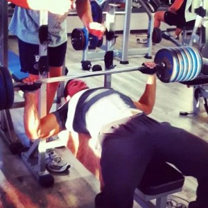 140kg fitnessmith