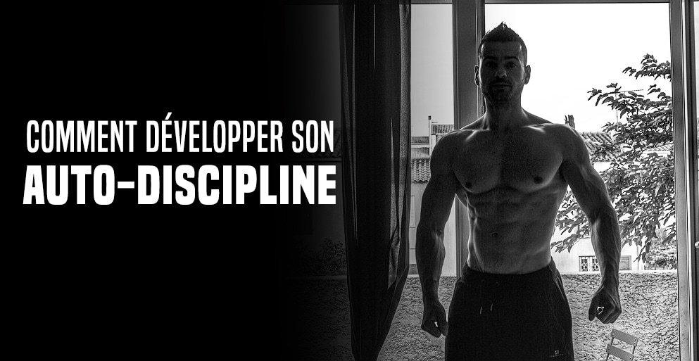 Comment Developper Son Auto Discipline Formation Partie