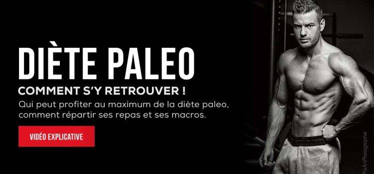 La diète Paléo peut-elle aider tout le monde à prendre du muscle ?