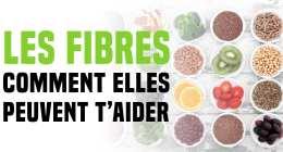 🔒 L'importance des fibres dans l'alimentation fitness – formation