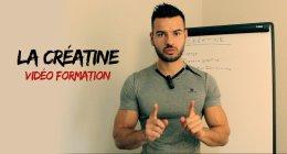 🔒 Vidéo Formation : Le rôle et l'utilisation de la créatine