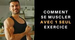 🔒 Se muscler sans passer sa vie en salle de musculation – Formation