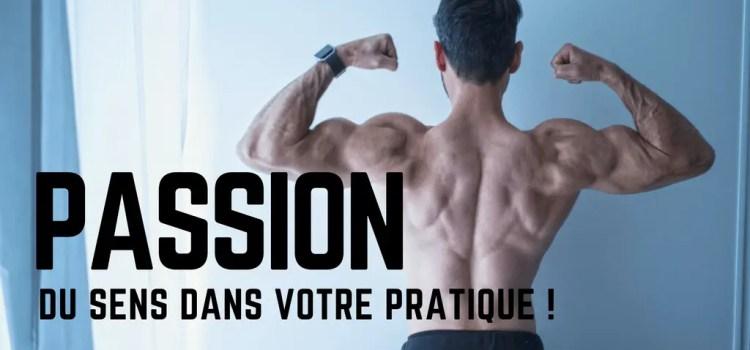 Comment nos passions nous aident à ne pas grignoter !
