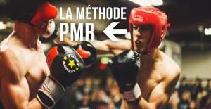 🔒Utiliser la visualisation pour la musculation ( méthode PMR )