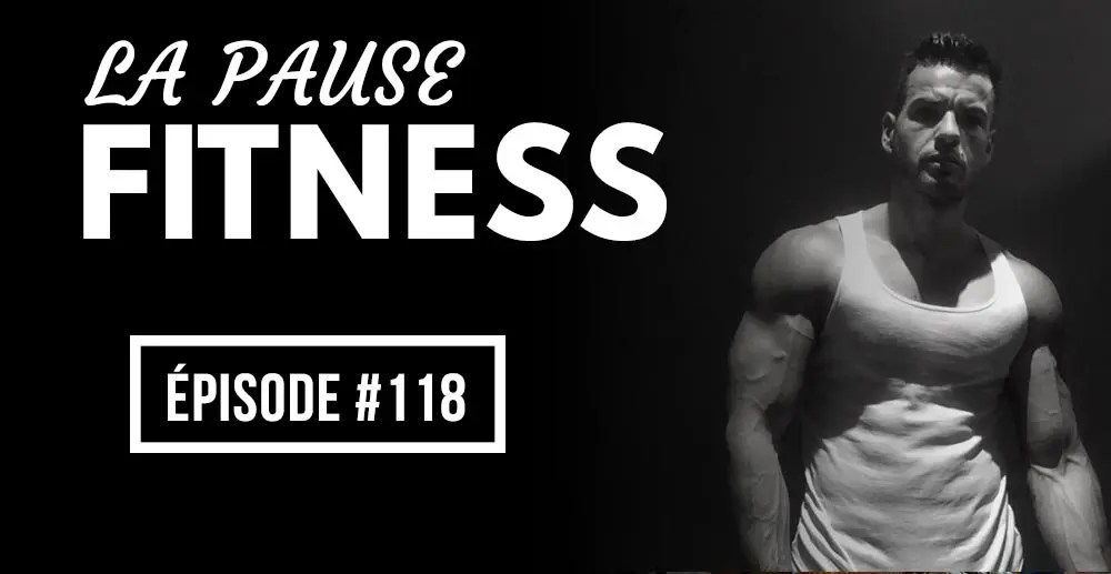 podcast musculation