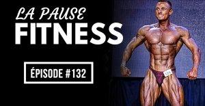 Préparation bodybuilding avec Kevin BUET