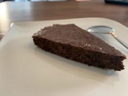 recette fitness gateau chocolat