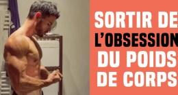 🔒 Ne plus être obsédé par son poids de corps – Formation