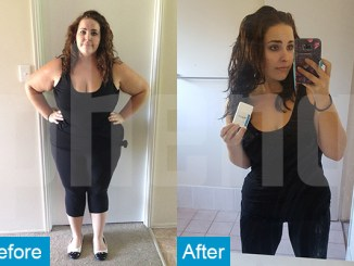 PhenQ review by Taiylah who lost 44 lbs in 3 months